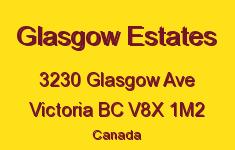 Glasgow Estates 3230 Glasgow V8X 1M2