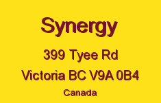 Synergy 399 Tyee V9A 0B4