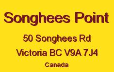 Songhees Point 50 Songhees V9A 7J4