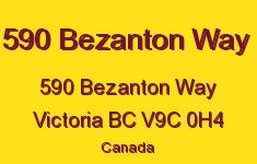 590 Bezanton Way 590 Bezanton V9C 0H4