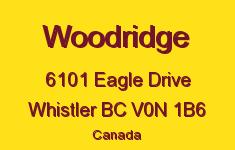 Woodridge 6101 EAGLE V0N 1B6