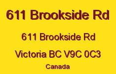 611 Brookside Rd 611 Brookside V9C 0C3