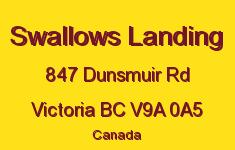 Swallows Landing 847 Dunsmuir V9A 0A5