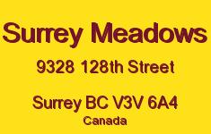 Surrey Meadows 9328 128TH V3V 6A4