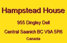 Hampstead House 955 Dingley V9A 5R6