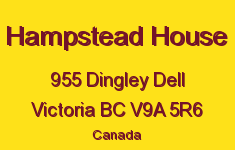 Hampstead House 955 Dingley V9A 5R6