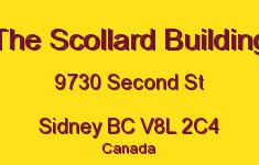The Scollard Building 9730 Second V8L 2C4
