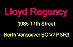 Lloyd Regency 1085 17TH V7P 3R3