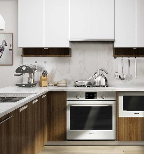 182 W 63rd Ave, Vancouver, BC V5X 2H6, Canada Kitchen!