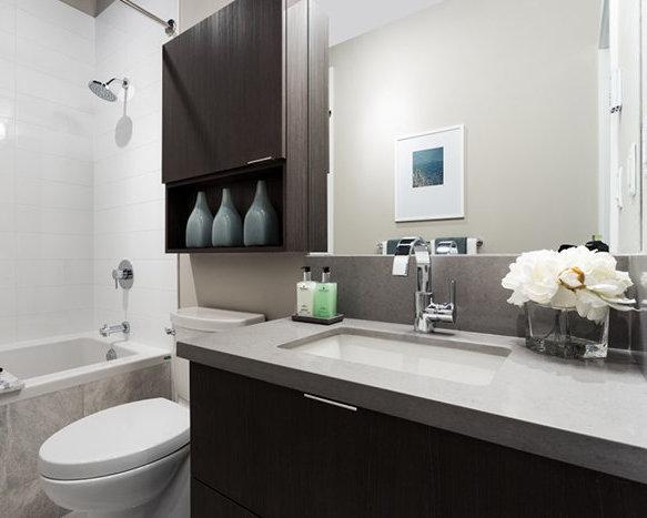 535 North Rd, Coquitlam, BC V3J 1N7, Canada Bathroom!