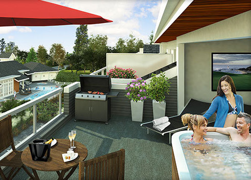 15918 Mountain View Dr, Surrey, BC V3S 0C6, Canada Rooftop!