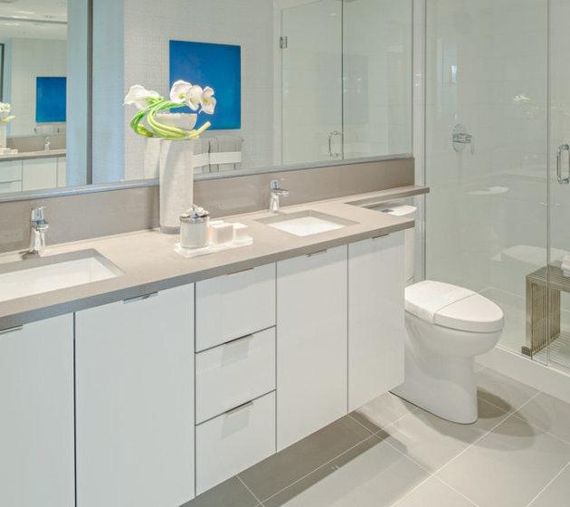 Bathroom Rendering!