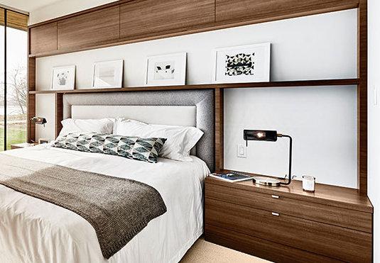 8580 River District Crossing, Vancouver, BC V7X 1L3, Canada Bedroom!