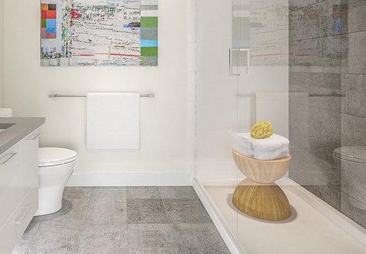 3488 Sawmill Crescent, Vancouver, BC V5S, Canada Bathroom!