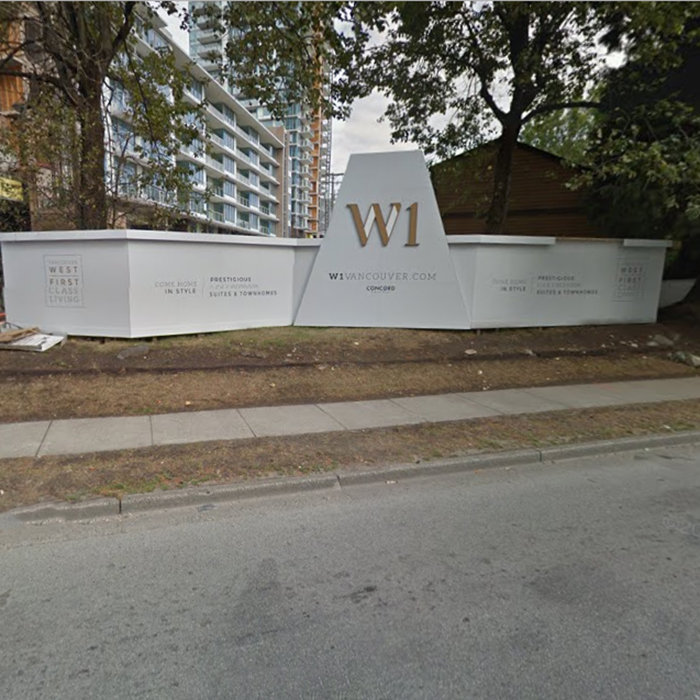 SW Marine Dr, Vancouver, BC V5X, Canada Street View!