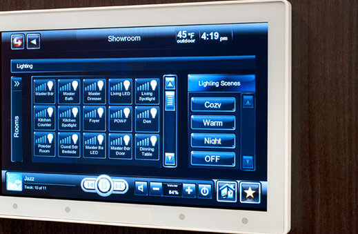 9019 Cook Road, Richmond, BC V6Y 0G6, Canada Home Automation!