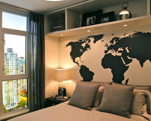 Display Suite 2nd Bedroom!