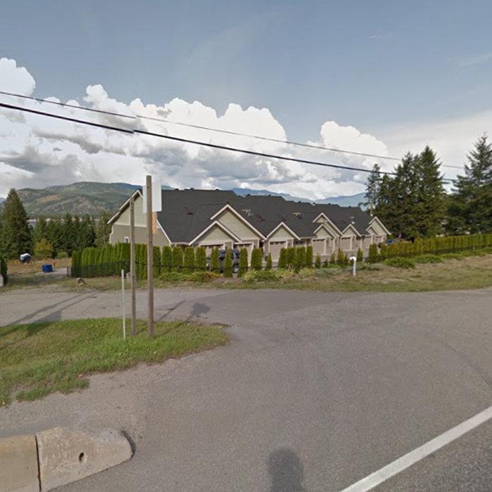 2802 Henstridge Road, Sorrento, BC V0E 2W0, Canada Street View!