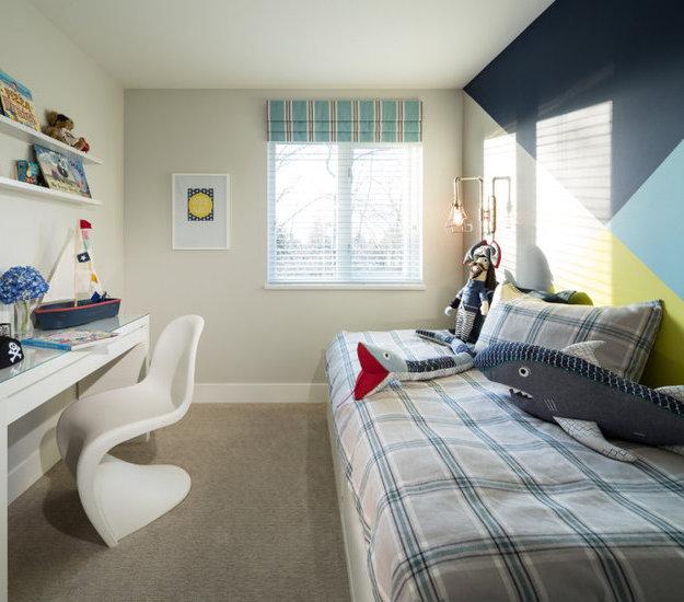 Display Suite Bedroom 2!