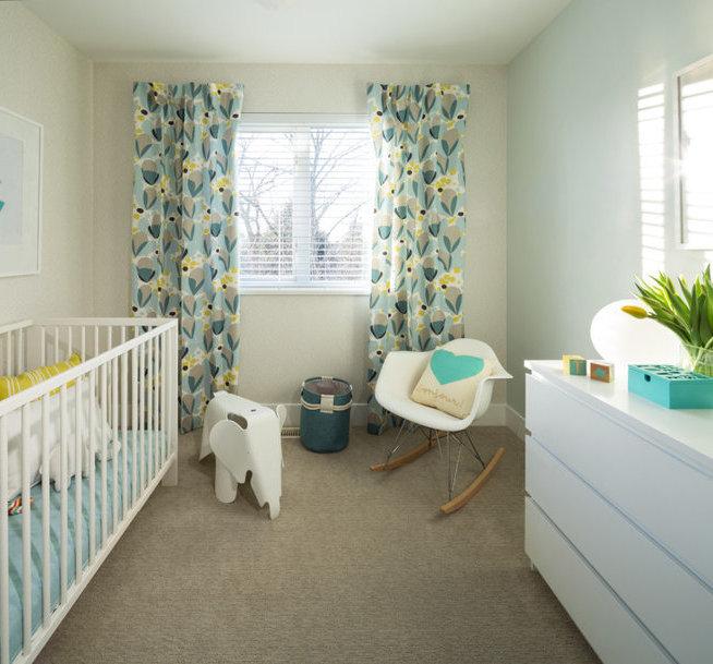 Display Suite Bedroom 3!