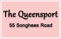 The Queensport 55 Songhees V9A 6T3