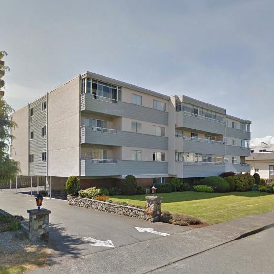Arran House - 545 Rithet Street, Victoria BC!