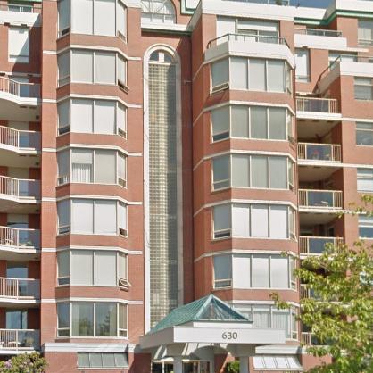 Harbourside -  630 Montreal  Victoria BC!