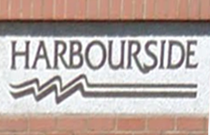 Harbourside 636 Montreal V8V 4Y1