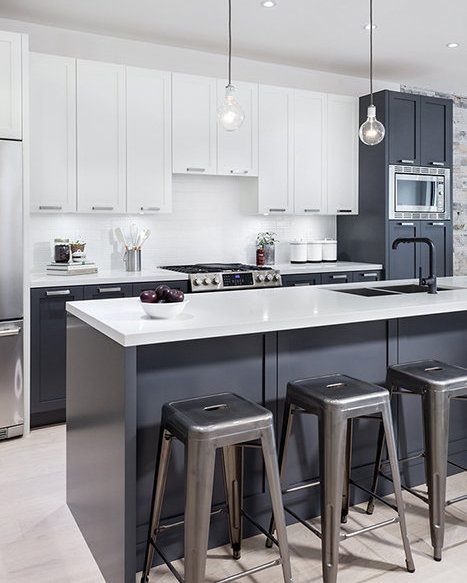 5805 Wales St, Vancouver, BC V5R 3N5, Canada Kitchen!
