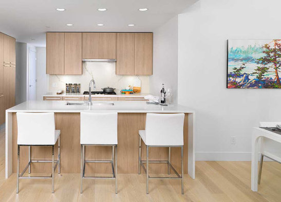 Kitchen Rendering!