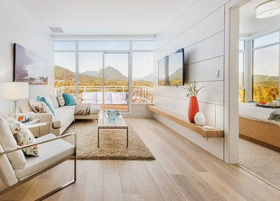 Rendering of Living Room!