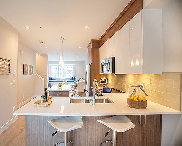 20856 76 Ave, Langley, BC V2Y 0S7, Canada Kitchen!
