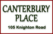 Canterbury Place 2321 12TH V1C 5T5