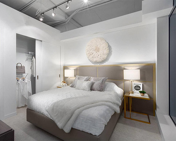 2450 Alpha Ave, Burnaby, BC V5C 5L6, Canada Bedroom!