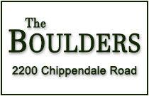 The Boulders 2200 CHIPPENDALE V7S 3J4