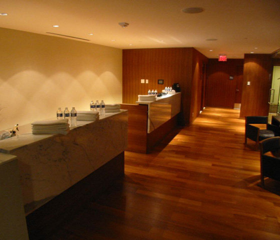 Residential Amenity Room!