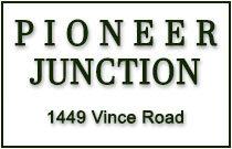 Pioneer Junction 1449 VINE V0N 2L1