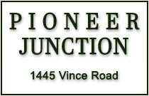 Pioneer Junction 1445 VINE V0N 2L1