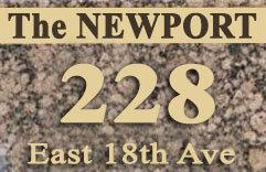 The Newport 228 18TH V5V 1E6