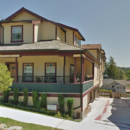 Laval Villas - 307 Begin Coquitlam BC Building Exterior!