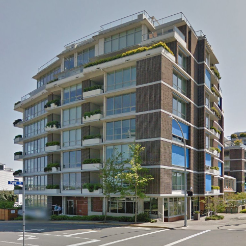 Synergy - 399 Tyee Victoria BC!