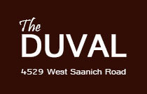 The Duval 4529 West Saanich V8Z 3G3