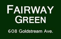 Fairway Green 608 Fairway V9B 2R5