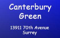 Canterbury Green 13911 70TH V3W 0A3