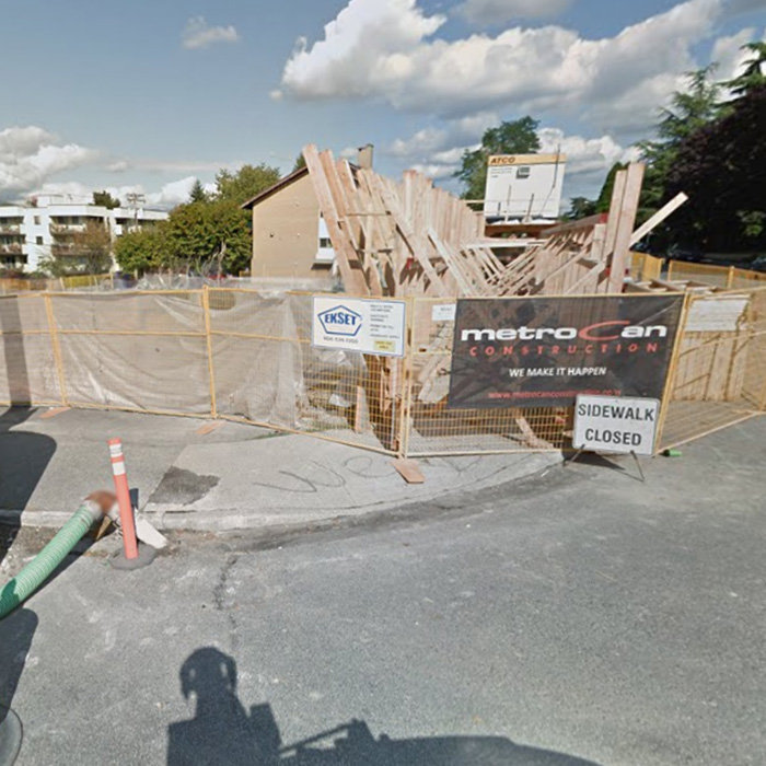 311 East 6th Avenue, Vancouver, BC V5T 1J9, Canada Site!