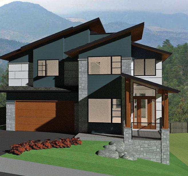 1400 Strawline Hill St., Coquitlam, BC V3E, Canada Exterior!