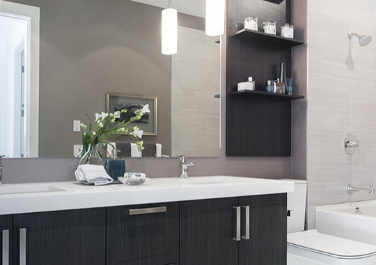 2393 Ranger Lane, Port Coquitlam, BC V3E 3G7, Canada Bathroom!