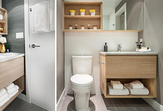 525 Foster Ave, Coquitlam, BC V3J 2L5, Canada Bathroom!
