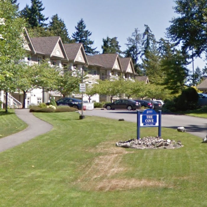 2777 Barry Road, Mill Bay, BC V0R 2P2, Canada Street View!