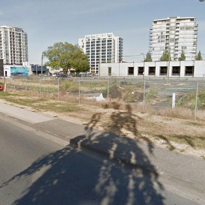 7100 Elmbridge Way, Richmond, BC V6X 1B7, Canada Site!